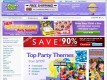 See birthdayexpress.com's coupon codes, deals, reviews, articles, news, and other information on Contaya.com