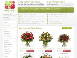 Go to blossomandtwigs.com website.