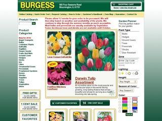 Go to eburgess.com website.