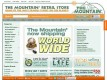 See shop.themountain.me's coupon codes, deals, reviews, articles, news, and other information on Contaya.com