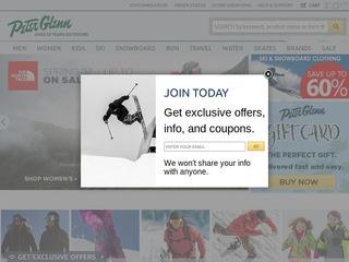 Go to peterglenn.com website.