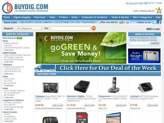 Go to buydig.com website.