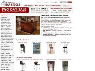 Go to buying-bar-stools.com website.