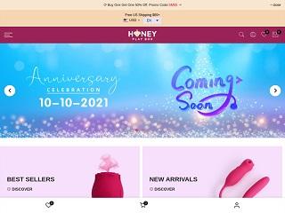 Go to Honey Play Box website.