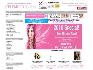 Go to celebritysilver.com website.