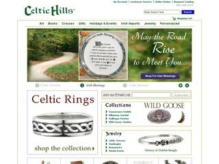 Go to celtichills.com website.