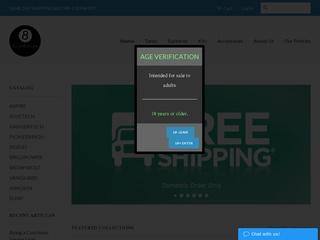 Go to eightvape.com website.