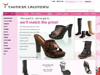 Go to chineselaundry.com website.