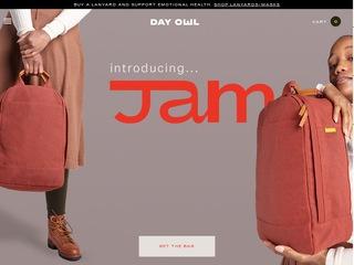 Go to dayowl.com website.