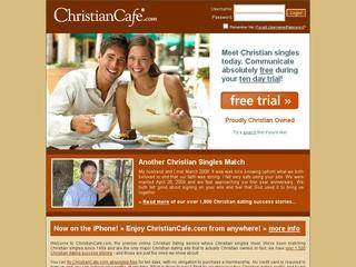 Go to christiancafe.com website.