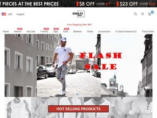 Go to omaxihero.com website.