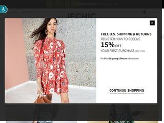 Go to ifchic.com website.