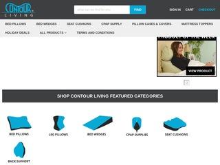 Go to contourliving.com website.