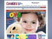 See cookieskids.com's coupon codes, deals, reviews, articles, news, and other information on Contaya.com