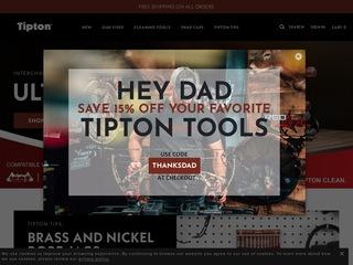 Go to Tipton website.