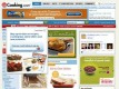 See cooking.com's coupon codes, deals, reviews, articles, news, and other information on Contaya.com