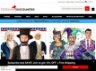 See costumediscounters.com's coupon codes, deals, reviews, articles, news, and other information on Contaya.com