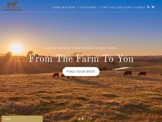 Go to farmfoodsmarket.com website.