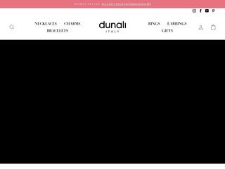 Go to dunali website.