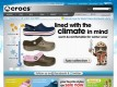 See crocs.com's coupon codes, deals, reviews, articles, news, and other information on Contaya.com