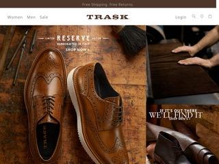 Go to Trask website.