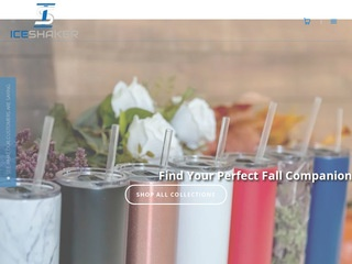 Go to iceshaker.com website.