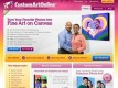 See customartonline.com's coupon codes, deals, reviews, articles, news, and other information on Contaya.com