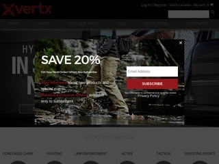 Go to vertx.com website.