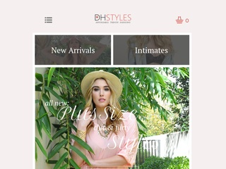 Go to dhstyles.com website.