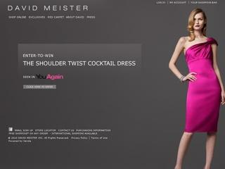 Go to davidmeister.com website.