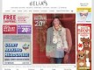 See delias.com's coupon codes, deals, reviews, articles, news, and other information on Contaya.com