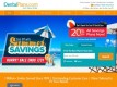See dentalplans.com's coupon codes, deals, reviews, articles, news, and other information on Contaya.com