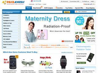 Go to PriceAngels Co.,LTD website.