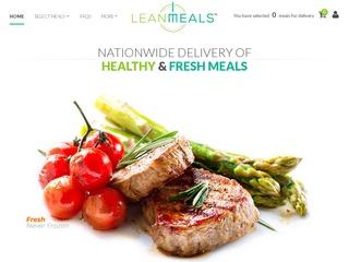 Go to leanmeals.com website.