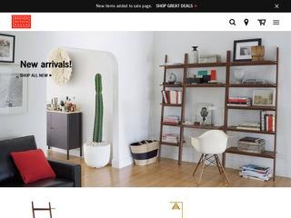 Go to dwr.com website.