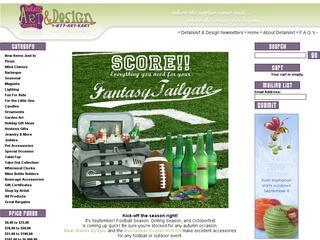 Go to detailsart.com website.