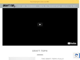Go to Draft Top LLC website.