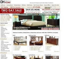 Go to directlyhome.com website.