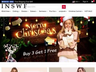 Go to inswe.com website.