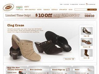 Go to drschollsshoes.com website.