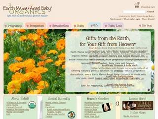 Go to earthmamaangelbaby.com website.