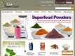 See livesuperfoods.com's coupon codes, deals, reviews, articles, news, and other information on Contaya.com