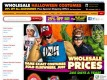 See wholesalehalloweencostumes.com's coupon codes, deals, reviews, articles, news, and other information on Contaya.com