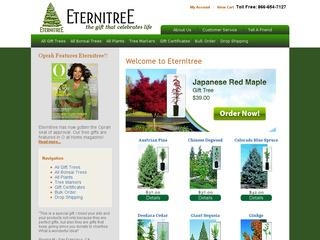 Go to eternitree.com website.