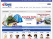 See etoys.com's coupon codes, deals, reviews, articles, news, and other information on Contaya.com