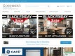 See goedekers.com's coupon codes, deals, reviews, articles, news, and other information on Contaya.com