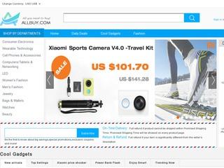 Go to allbuy.com website.