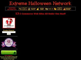 Go to extremehalloweennetwork.net website.