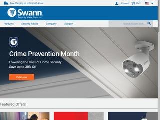 Go to swann.com website.