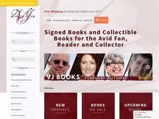 Go to vjbooks.com website.